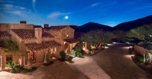 'Villa Paradiso', 42764 N 98TH Pl , Desert Mountain