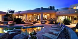 41851 N 112th Place , Desert Mountain