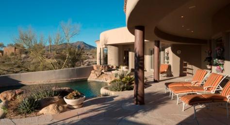 9180 E SKYLINE DR, Desert Mountain