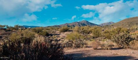 9180 E SKYLINE DR, Desert Mountain