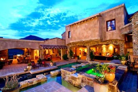 Villa Paradiso - SOLD for $5,500,000!