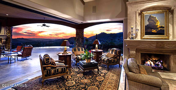 42145 N 111th Place, Desert Mountain - OFFERED AT $3,495,000