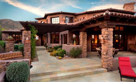 40268 N Stone Cutter Drive, Desert Mountain