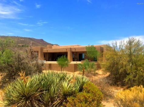 9411 East Covey Trail, Desert Mountain